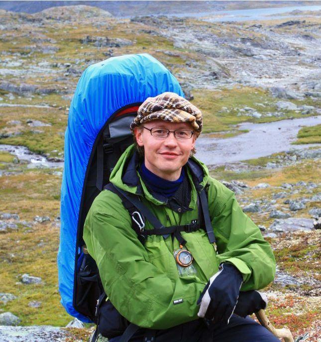 Luento – vaeltaminen ja Pohjois-Norjan rannikkoreitit
