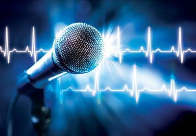 Mukavien ihmisten karaoke