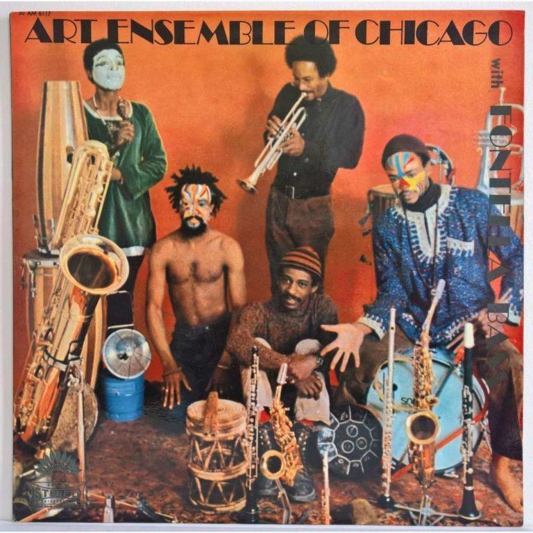 Genrevinkkaus  – Free Jazz