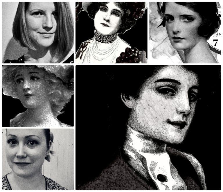 Kirjavinkkejä: moninaisia naisia