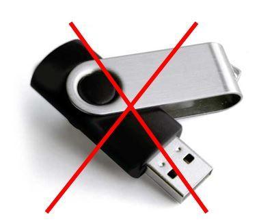 Muistitikkujen käyttö kielletty toistaiseksi Lahden kirjastoissa