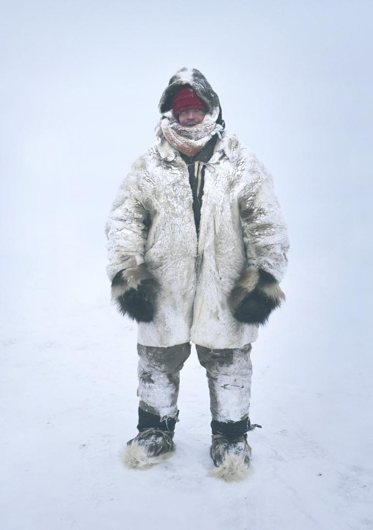 Siperia – suomalaisen perheen ihmeellinen vuosi ikiroudan maassa