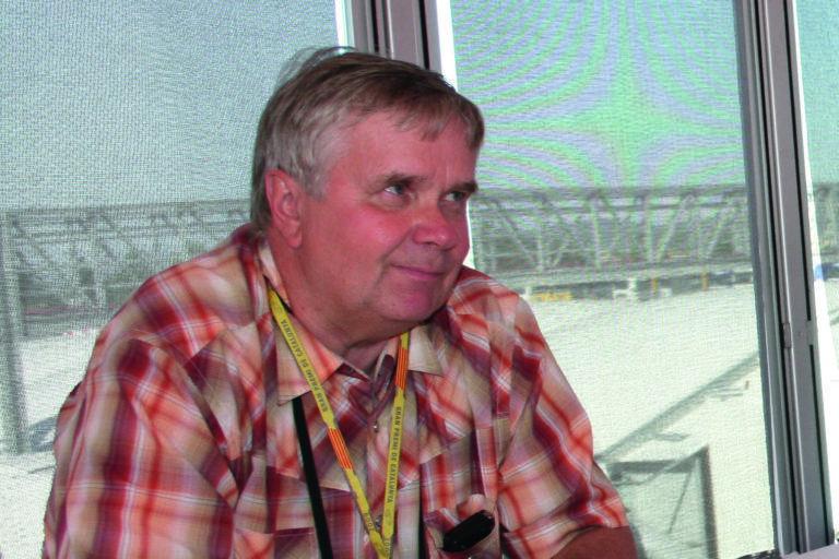 Aikamatka ratamoottoripyöräilyn Grand Prix -sarjan vuosikymmeniin suomalaisnäkökulmasta