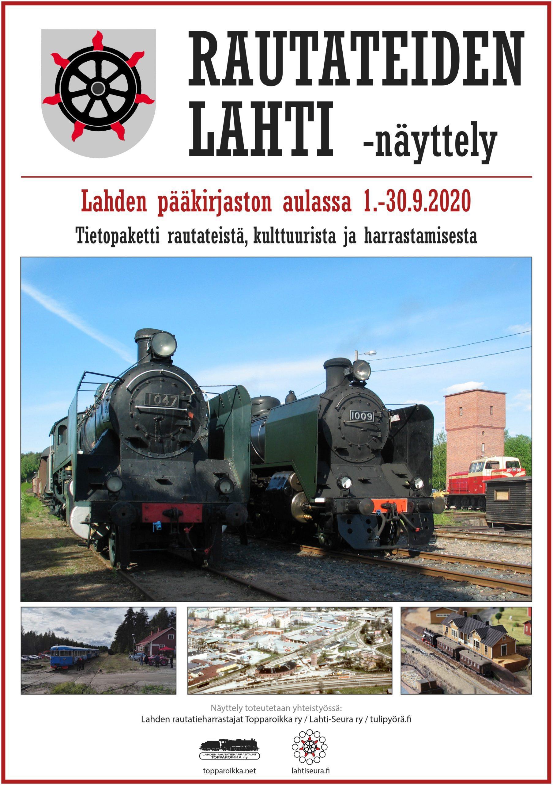 Lastu Kirjastot Lahti
